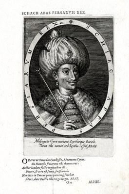 Abbas I.  (1571–1629)