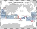 Cook's Endeavour Voyage 1768–1771, NLA and CCR IMG