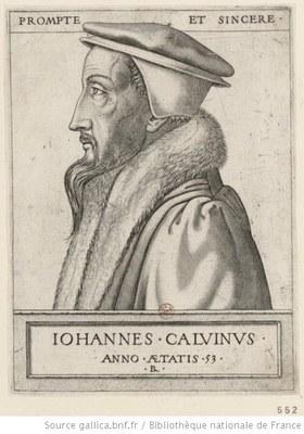 John Calvin (1509–1564) IMG