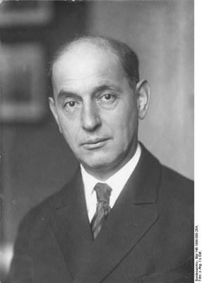Moritz Julius Bonn IMG