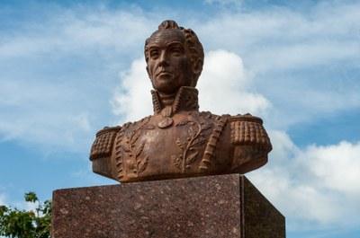 Simon Bolivar IMG