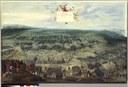 Pieter Snayers (1592–1666): Die Schlacht am Weißen Berg, Öl auf Leinwand, 149 x 226 cm, ca. 1620–1630. © Bayerische Staatsgemäldesammlungen München (Inv. Nr. 2309).