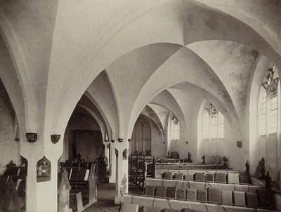 "Interior of the ""librije"" at Zutphen IMG"