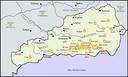 Rebelión morisca de Las Alpujarras (1568–1571)