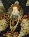 Elisabeth I. von England (1533–1603)