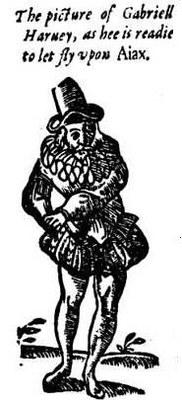 Gabriel Harvey (ca. 1550–1630) IMG