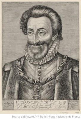 Heinrich IV. von Frankreich (1553–1610) IMG