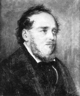 Caroline Hövemeyer, Friedrich List (1789–1846), oil on canvas, 1839, scan: Wuselig; source: Heimatmuseum Reutlingen via Wikimedia Commons, http://commons.wikimedia.org/wiki/File:Friedrich_List_1839.jpg