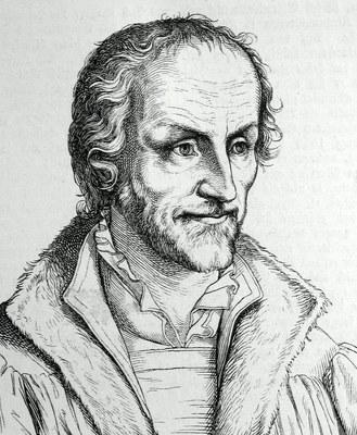 Philipp Melanchthon (1497-1560) IMG