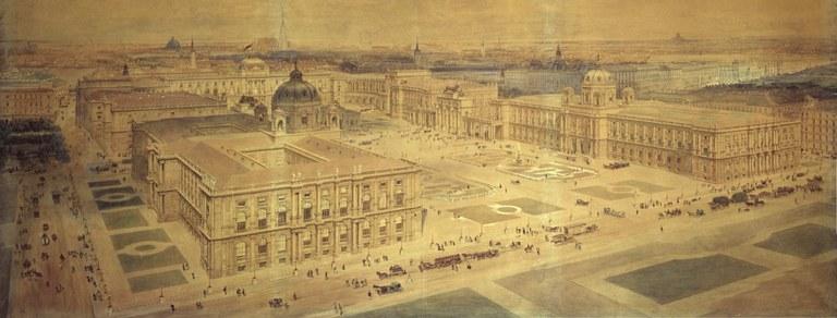 Kaiserforum Wien