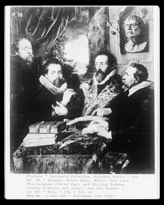 Die vier Philosophen IMG