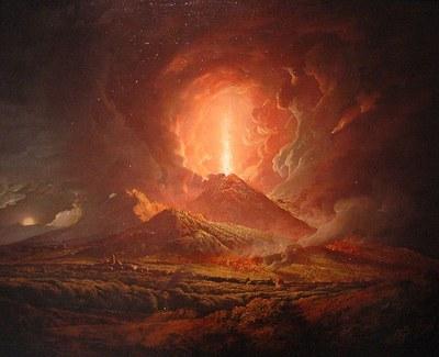 Vesuvius from Portici IMG