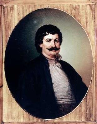 Rigas Velestinlis (Rigas Feraios, 1757–1798) IMG