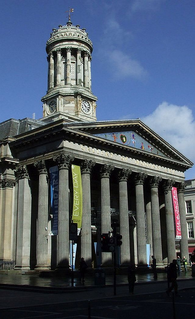 "Die ""Tobacco Lords"" in Glasgow IMG"