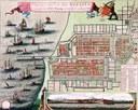 Grundriss von Batavia, 1629 IMG
