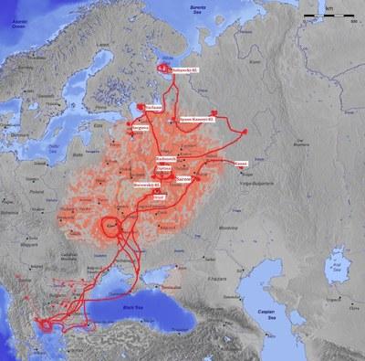 Kiewer Rus Karte 2 IMG