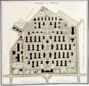 Plan für das Neue Allgemeine Krankenhaus in Hamburg-Eppendorf IMG