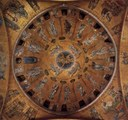 Dome of the Ascension, St Mark's Basilica, Venice