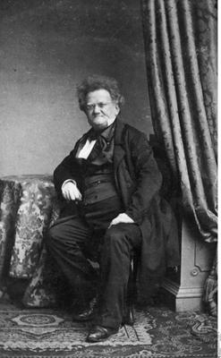 Gabriel Riesser (1806–1863) IMG