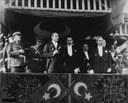 Jubiläumsrede Atatürks 1933