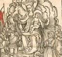 Joseph Grünpeck (1473–1532), Ain hubscher tractat von dem ursprung des bosen franzos…, ca. 1496/1497