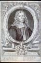 Henri Arnaud, Pfarrer und Oberst der Waldenser (1641-1721), Kupferstich von Daniel de la Feuille (gest. 1709) nach Jean Henri Brandon (gest. ca. 1714), 1691, Bildquelle: Mit freundlicher Genehmigung des Henri-Arnaud-Hauses Ötisheim-Schönenberg.