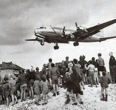 Berlin-Blockade 1948