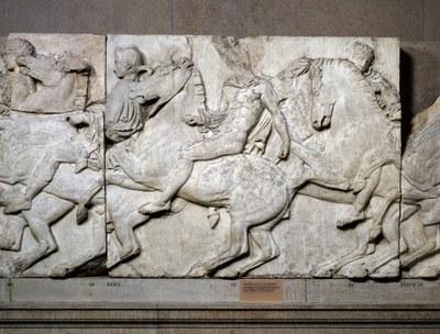 Marmorfries des Parthenon