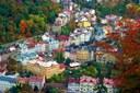Karlsbad, Tschechien IMG