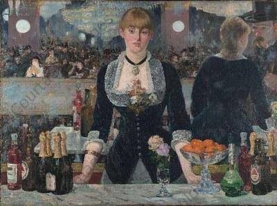 A Bar at the Folies Bergères IMG