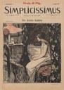 Simplicissimus, Jg. 1, Heft 1, vom 04.04.1886, link Digitalisat Herzogin Anna Amalia Bibliothek / Klassik Stiftung Weimar u.a., http://www.simplicissimus.info/digiviewer/1/1#DV_0
