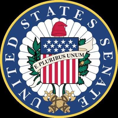 Seal of the United States Senate IMG