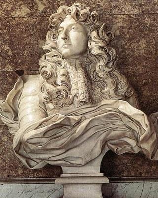 Photograph: unbekannt, 2006, Bildquelle: Wikimedia Commons, http://commons.wikimedia.org/wiki/File:LouisXIV-Bernini.jpg