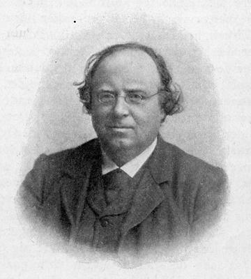 """s/w-Foto von Christian Emil Hornemann (1840–1906), unbekannter Fotograf, Bildquelle: schwedische Zeitschrift """"Ord och Bild"""" (1902), S.329."""