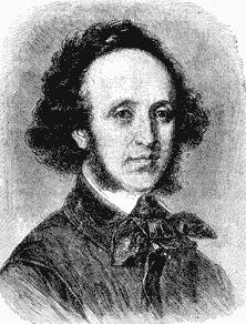 Felix Mendelssohn Bartholdy (1809–1847) IMG