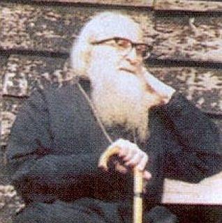 Archimandrite Sophrony (1896–1993) IMG