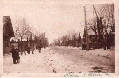Shtetl Łachwa 1926 IMG