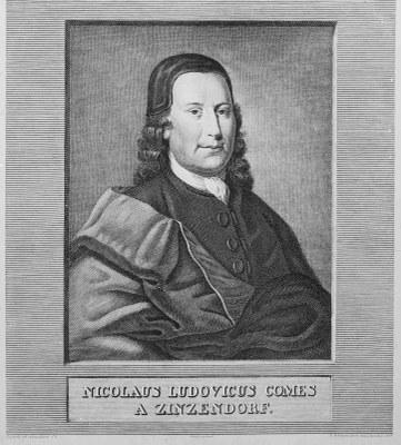 Nikolaus Ludwig Graf von Zinzendorf (1700–1760) IMG