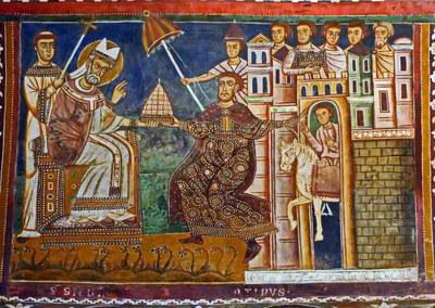 Konstantinische Schenkung