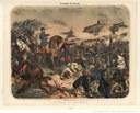 Die Schlacht von Solferino 1859