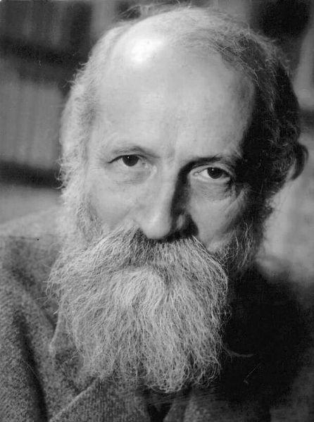 Martin Buber (1878–1965) IMG