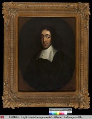 Baruch de Spinoza (1632–1677) IMG