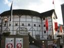 Globe Theatre – Bankside, London IMG