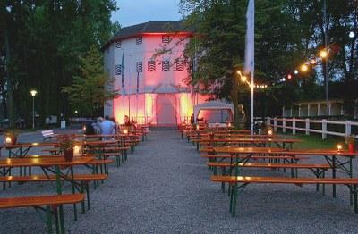 Globe-Theatre in Neuss, Germany IMG