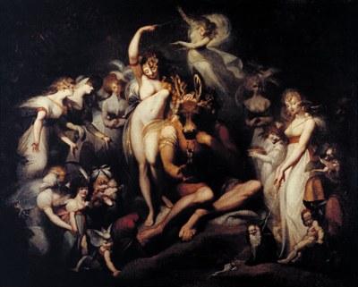 Titania and Bottom ca. 1790 IMG