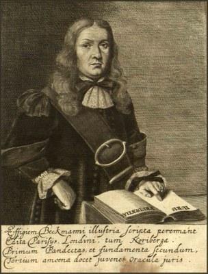 Nikolaus Beckmann (1634–1689) IMG