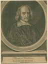 William Faithorne? (ca. 1620–1691), Portrait von Thomas Hobbes, Kupferstich, 17. Jahrhundert; Bildquelle: New York Public Library, Digital Gallery, Print Collection, Miriam and Ira D. Wallach Division of Art, Prints and Photographs, Digital ID: 1261211, Record ID: 614272, http://digitalgallery.nypl.org/nypldigital/id?1261211.