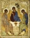 Holy Trinity (Troitsa), 1425–1427 IMG