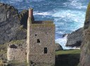 Botallack Mine, St Just, Penzance, Cornwall