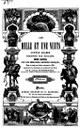 Titelblatt, Märchen aus 1001 Nacht in der Übersetzung von Antoine Galland, 1839 IMG